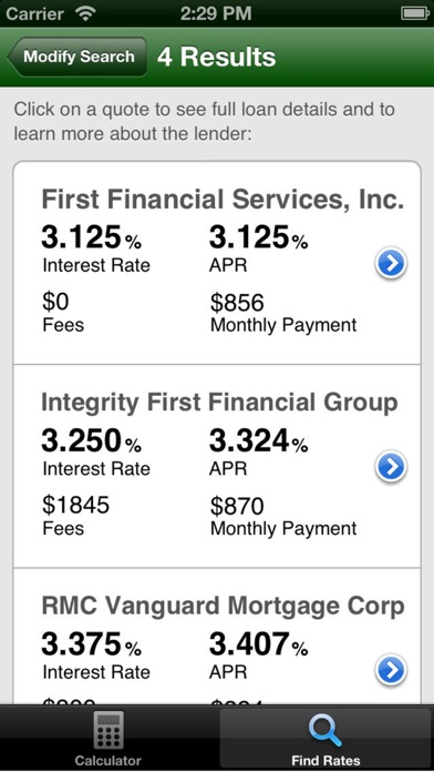 Mortgage Calculator Free On The App Store