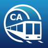Toronto Metro Guide and Route Planner