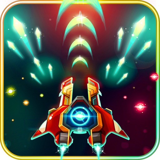 Space Shooter: Space Invaders iOS App