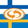 Suomi - ruotsi - suomi sanakirja