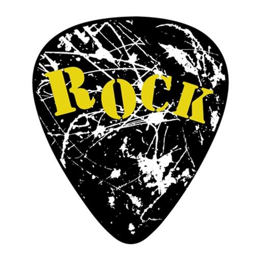 Stickers: Rock Star