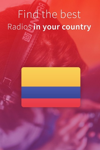 Radio Columbia - Las radios COL - FREE screenshot 1