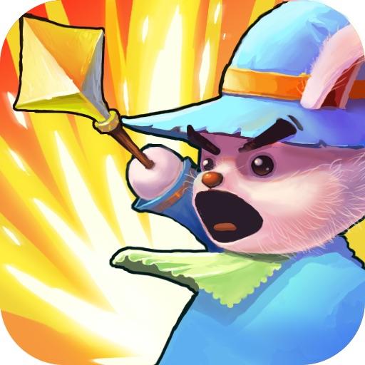 魔法兔子:Magic Bunny【冒险动作】