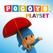 Pocoyo Playset - Weather & Seasons