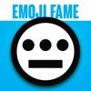 Hieroglyphics by Emoji Fame