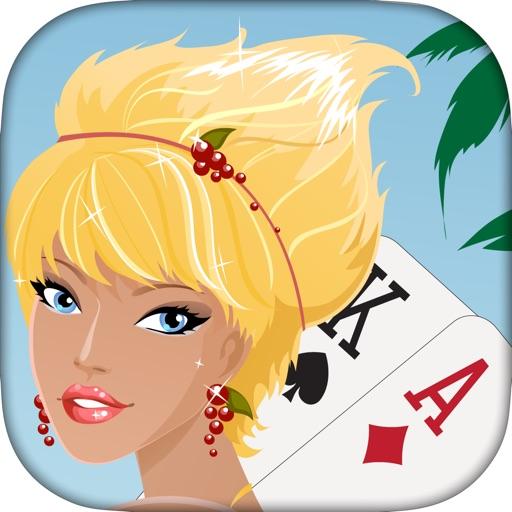 Beach Paradise Island Exotic Solitaire Bundle iOS App