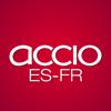 Diccionario Francés-Español de Accio