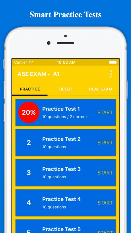 Ase Exam Prep By Chin Nguyen