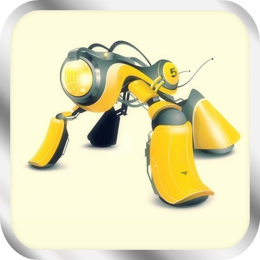 Pro Game - ReCore Version iOS App