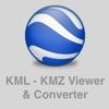 KML KMZ Viewer-Converter