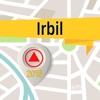 Irbil 離線地圖導航和指南