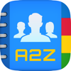 A2Z Contacts Free - Contact Manager & Address Book