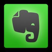 Evernote mit Updates für Android-, iOS- und Mac-App