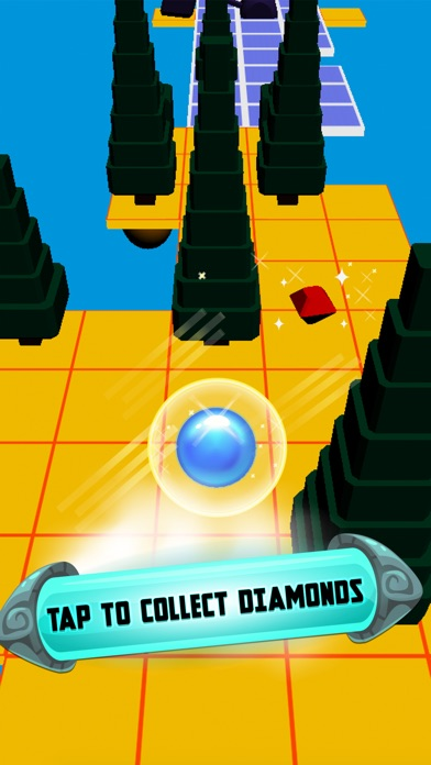 Ball Smash Hit Screenshot