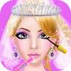 Prinzessin Hochzeit Makeover Spiele für Mädchen