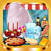 Fair Food Donut Maker - Games for Kids Free Hack - Cheats for Android hack proof