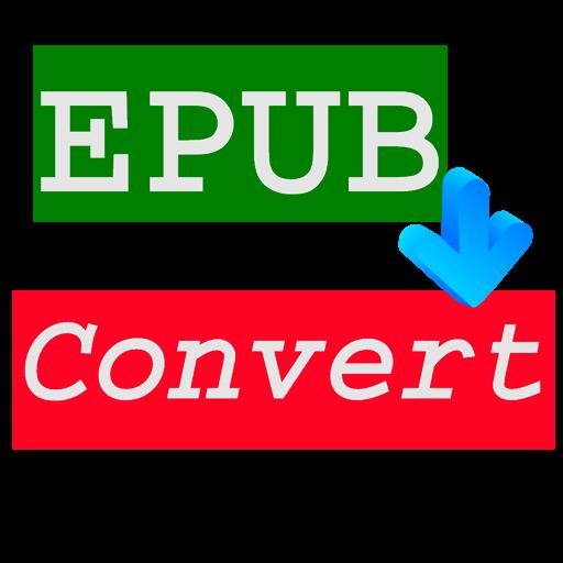 ePub Convertor