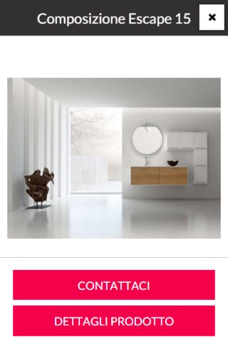 Paried Le Ceramiche screenshot 3
