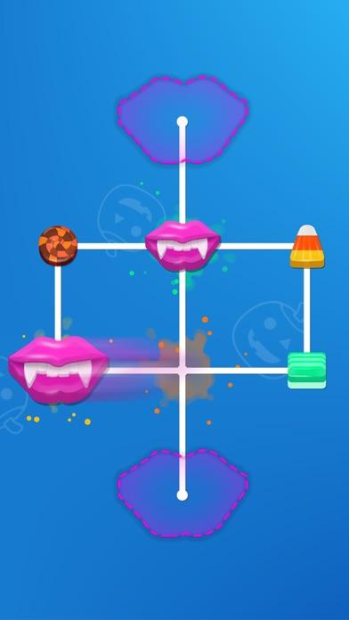 Puzzlepops! Trick or Treat Screenshot