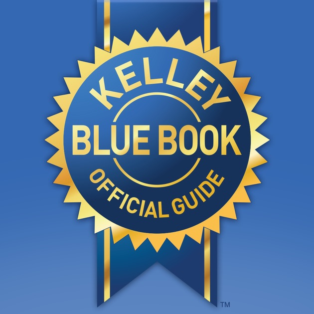 kelley blue book trade in value of my car