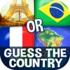 4 Pics Guess the Country Quiz Free Education Game free education content