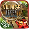 Village Life - New Hidden Object Game