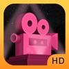 Intro Maker HD - design intros