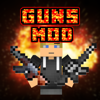GUN MODS FREE EDITION FOR MINECRAFT PC GAME MODE