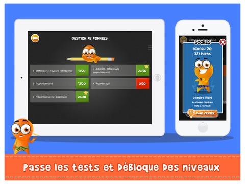 iTooch 4ème screenshot 4