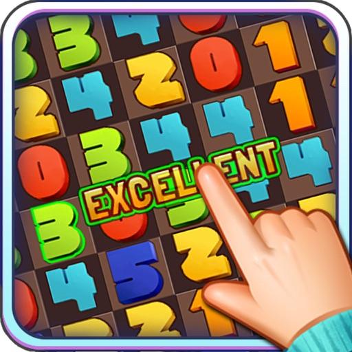Cool Math Games: Math Numbers iOS App