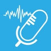 iEarsPro Recorder-Voice activate background record