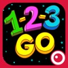 123 Math games for preschool kids & toddlers FREE