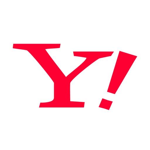 Yahoo! JAPAN - ニュースに検索、必要な情報がこれひとつで アイコン