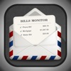 Bills Monitor for iPad - Bill Manager & Reminder