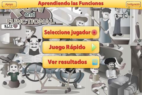 Fun & Functional screenshot 1