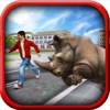 Ultimate Rhino Simulator - Tier Survival Spiele