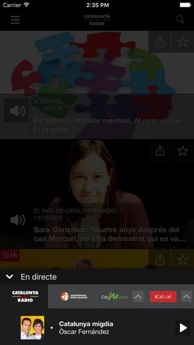 download Catalunya Ràdio apps 3