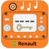 Renault Radio Code