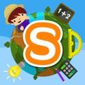 Smartick - Math for children icon