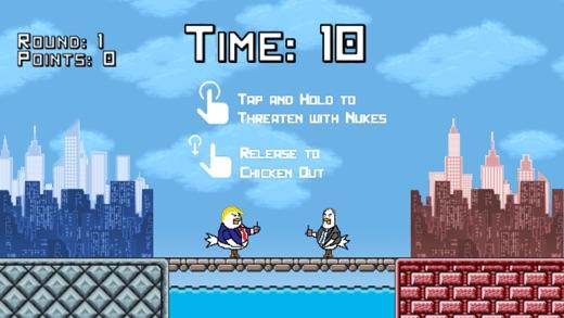 Game Of Chicken Screenshot