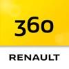 Renault 360° Konfigurator