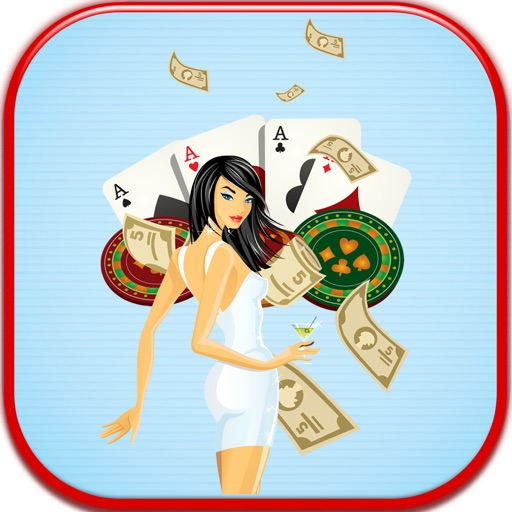 SLOTS-BET: FREE Vegas Casino Game Machines iOS App