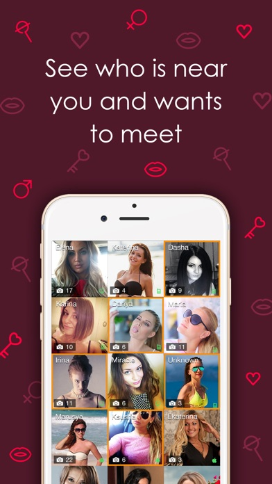 download Hook Up - Meet Up & Chat App appstore review