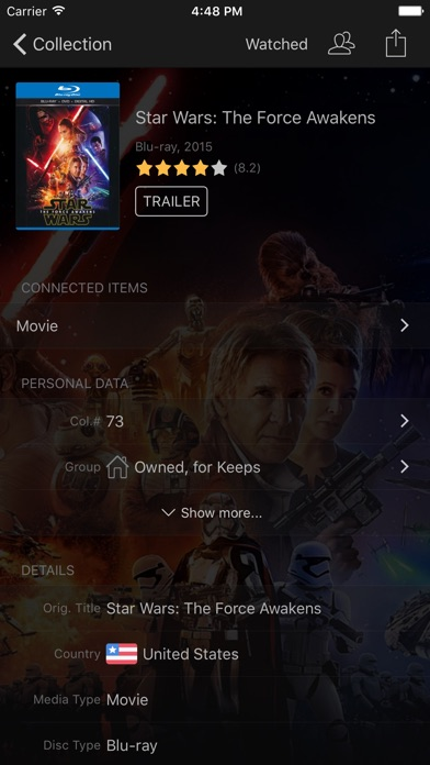 download My Movies Pro - Movie & TV apps 1