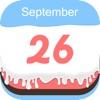 Birthday Planner Pro - Event Countdown & Gift List