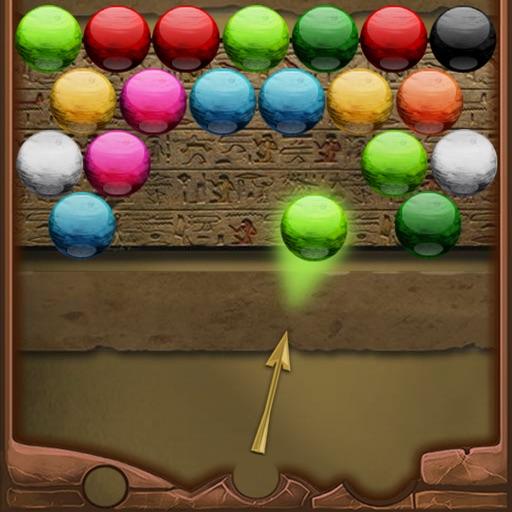 Bubbles Classic iOS App