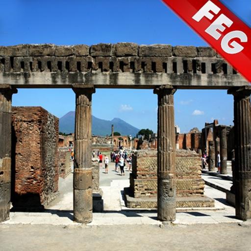 Escape Game Ancient City Herculaneum iOS App