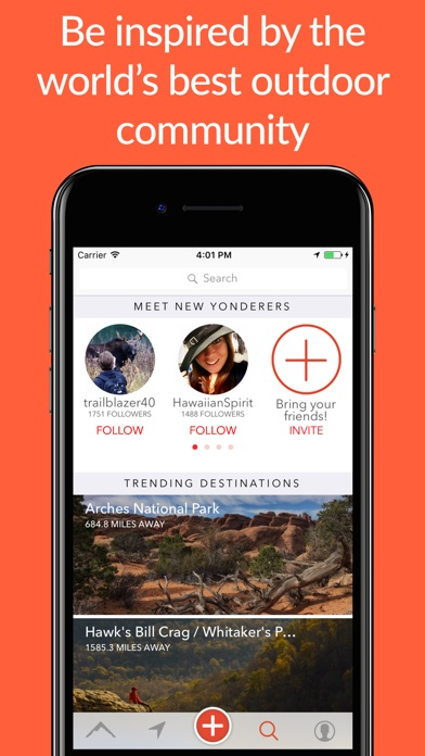 Yonder App: Unlimited music to listen and share with the ... |Yonder App