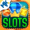 Free 777 Slots Casino: Lucky Slot Machines!