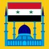 Syria Prayer Times -